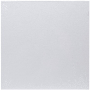 "Winsor & Newton™ Artists' Stretched Canvas Board 10"" x 10"" : 10"" x 10"", Panel/Board, (model 6224098), price per each"