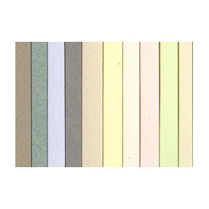 "Canson® Mi-Teintes® 19"" x 25"" Pastel Sheet 10-Pack"