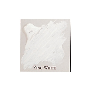 Professional Permalba Zinc White: 37ml Tube