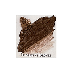 Professional Permalba Iridescent Bronze: 37ml Tube