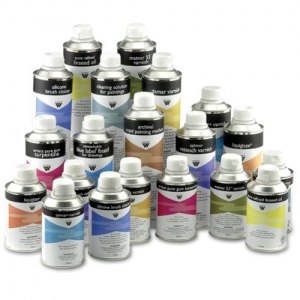 Weber Cleaning Solution for Paintings