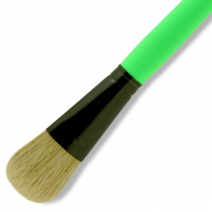 Dynasty® Urban FX Natural Bristle Floater Brush
