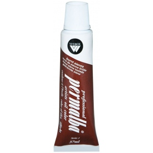 Professional Permalba Burnt Sienna: 37ml Tube