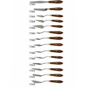 Fredrix® Palette Knife Assortment: 12 of Each Size