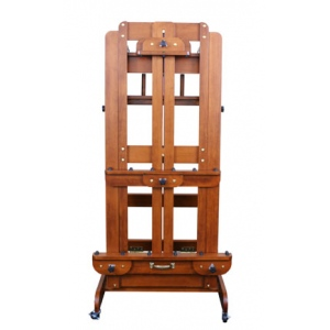 Sienna Horizon Counterweight Studio Easel by Craftech International