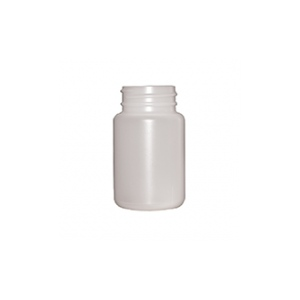Paasche Model 62-17P 3 oz. Plastic Bottle
