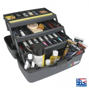 Artbin Essentials™ 3 Tray Box 8737ab