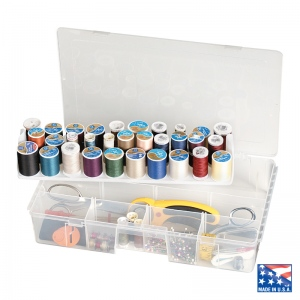 ArtBin Sew-lutions Sewing Supply Storage