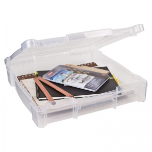 Artbin 12 X 12 Storage Box With Grip
