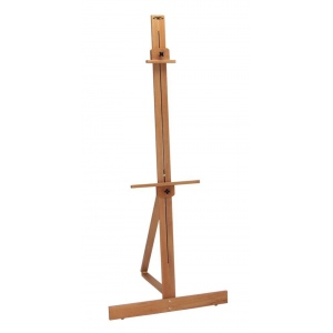 Winsor & Newton™ Tavy T-Frame Studio Easel: Wood, Artist, (model 7006227), price per each