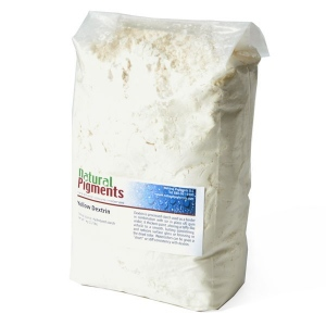 Natural Pigments Yellow Dextrin 1 kg