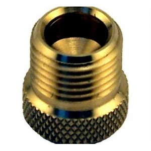 Paasche Adapter 1/4 Npt Male, 3/8 Npt Female
