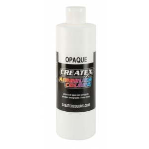 Createx™ Opaque Airbrush Paint 16oz.