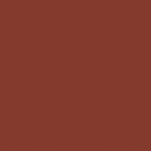 Finetec Opaque Watercolor Refill Pan Burnt Sienna: Brown, Pan, Refill, Watercolor