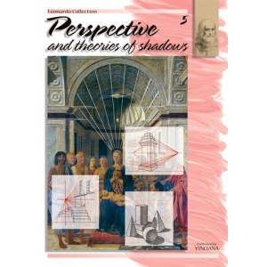 Leonardo Book Collection: Perspective and Theories of Shadows
