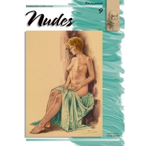 Leonardo Book Collection: Nudes