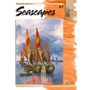 Leonardo Book Collection: Seascapes