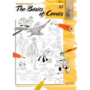 The Basics of Comics Vol.I