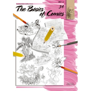 The Basics of Comics