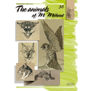 Leonardo Book Collection: The Animals of M. Méheut