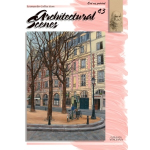 Leonardo Book Collection: Architectural Scenes