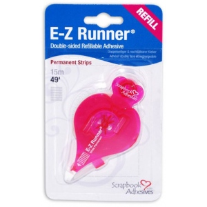 Scrapbook Adhesives by 3L EZ Runner: Refill