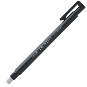 Tombow Mono Zero Eraser: Rectangle