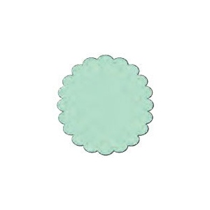Marvy Craft Lever Xtra Giga Craft Punch Scalloped: Circle