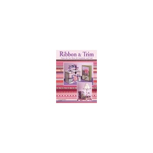 Design Originals Miscellaneous Books: Ribbon Trim