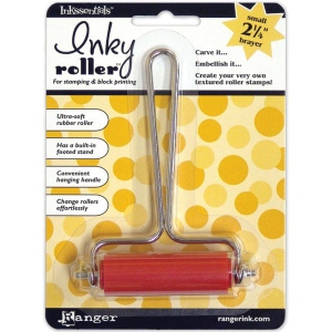Ranger Inky Rollers: Small, Mini