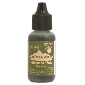 Ranger Tim Holtz Adirondack Alcohol Ink Open Stock: Meadow