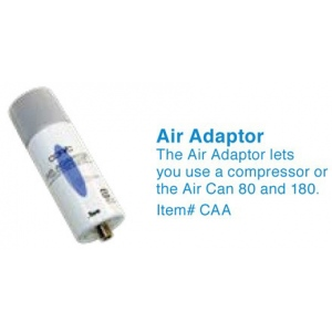 Copic Airbrush System Air Adapter