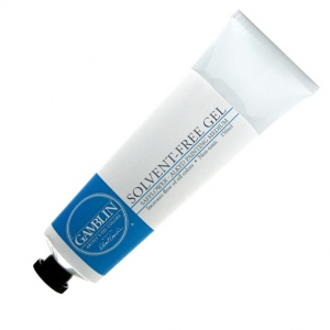 Gamblin Solvent-Free Gel Medium