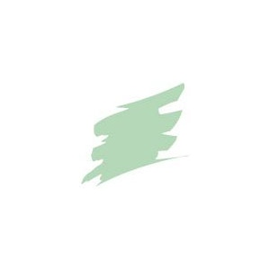 Prismacolor® Premier Art Marker True Green: Black/Gray, Double-Ended, Dye-Based, Extra Broad Nib, Medium Nib, (model PM166/BX), price per box
