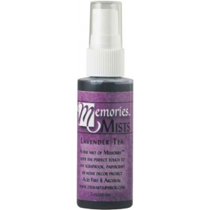 Memories™ Mist Spray Ink