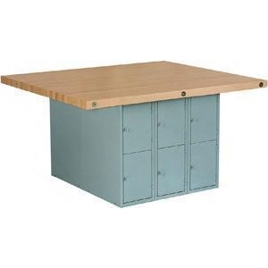 Shain Steel Workbenches