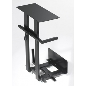 Smith System Split-Top CAD Desk Accessories: CPU Holder