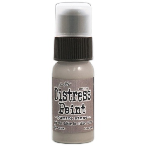 Ranger Tim Holtz Distress Paint Pumice Stone
