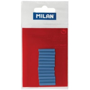 Milan® Battery Powered Eraser Refills