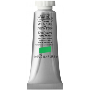 Winsor & Newton™ Designers' Gouache Color 14ml tube