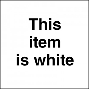 "Canson® Mi-Teintes® 16"" x 20"" Art Board White: White/Ivory, Sheet, 16"" x 20"", (model C100510123), price per sheet"