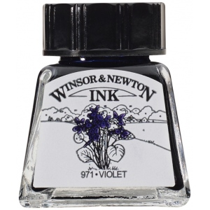 Winsor & Newton™ Drawing Ink 14ml Bottle