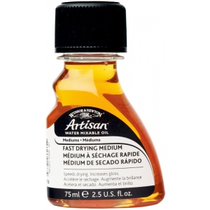 Winsor & Newton™ Artisan 75ml Water Mixable Mediums