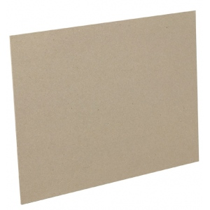 "Fredrix® 32"" x 40"" Mounting Board Brown, 32"" x 40"", .045"", Mounting Board"