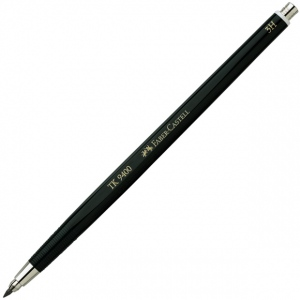 Faber-Castell TK 9400 Clutch Pencil: 3H