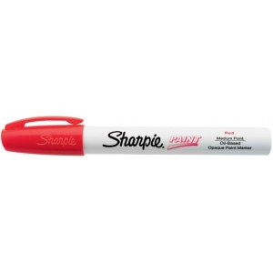 Sharpie® Oil Paint Medium Marker