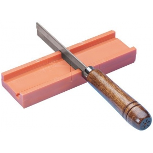 Zona Mini-Miter Box: Replacement Part, Knife, (model Z250), price per each
