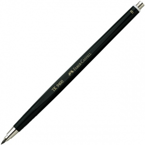Faber-Castell TK 9400 Clutch Pencils