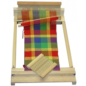 "Beka RH Series 10"" Beginner's Weaving Loom: RH-10"