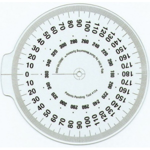 True Angle Attachable Dial